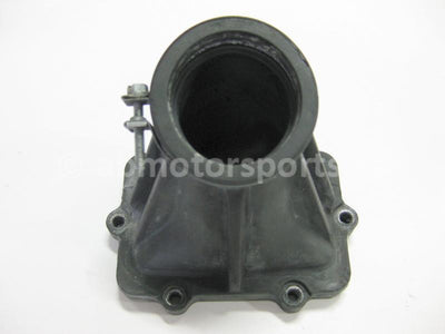 Used Skidoo SUMMIT X 800R OEM part # 420667470 OR 420667472 intake socket for sale