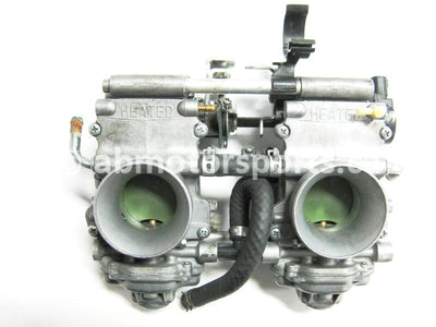Used Skidoo SUMMIT X 800R OEM part # 403138793 carburetor for sale