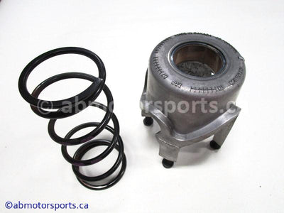 Used Skidoo SUMMIT X 800R OEM part # 417127012 driven pulley cam for sale