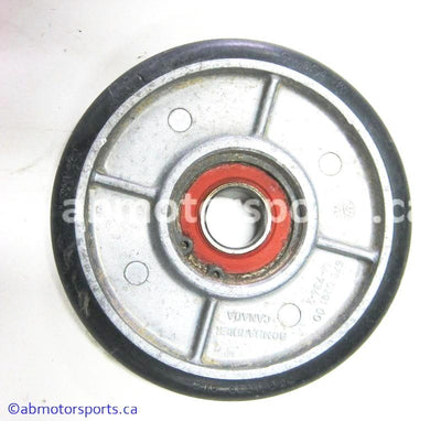 Used Skidoo GRAND TOURING 580 OEM part # 570029100 idler wheel for sale