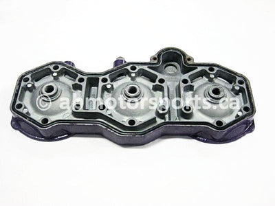 Used Skidoo MACH 1 OEM part # 420923127 cylinder head for sale
