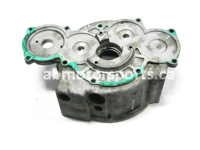 Used Skidoo MACH 1 OEM part # 420811310 ignition housing for sale