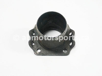 Used Skidoo MACH 1 OEM part # 420978818 exhaust socket for sale