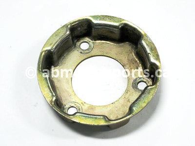 Used Skidoo MACH 1 OEM part # 420852418 starting pulley for sale