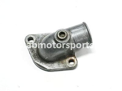 Used Skidoo MACH 1 OEM part # 420922485 exhaust socket for sale