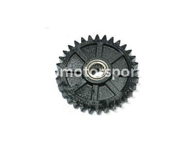 Used Skidoo MACH 1 OEM part # 420834267 intermediate gear 32t for sale