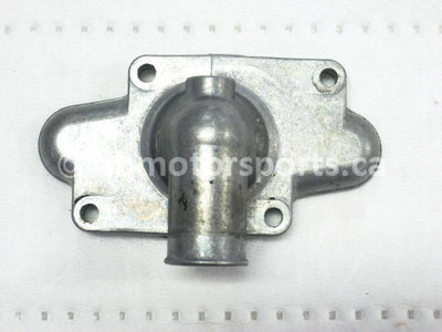 Used Skidoo FORMULA MACH 1 OEM part # 420922050 water pump housing for sale