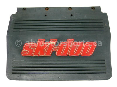 Used Skidoo FORMULA MACH 1 OEM part # 572016500 snow guard for sale
