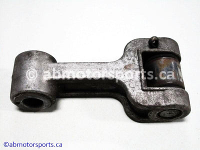Used Skidoo FORMULA MACH 1 OEM part # 420448196 clutch roller arm for sale