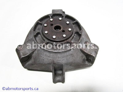 Used Skidoo FORMULA MACH 1 OEM part # 420480129 governor cup for sale