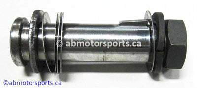 Used Skidoo Touring 380 LE OEM Part # 420937940 fan axle for sale