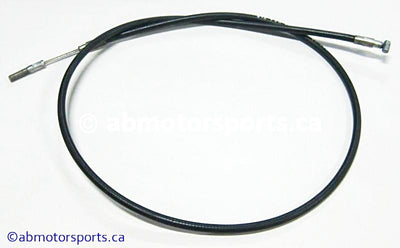 Used Skidoo Touring 380 LE OEM Part # 414922500 brake cable for sale
