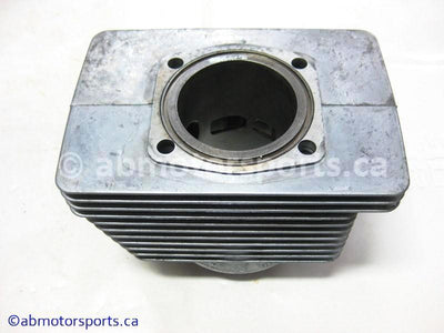 Used Skidoo Touring 380 LE OEM Part # 420823809 cylinder for sale