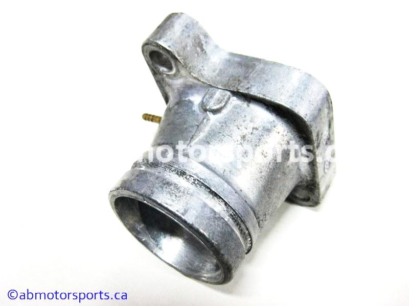 Used Skidoo Touring 380 LE OEM Part # 420867408 intake manifold for sale