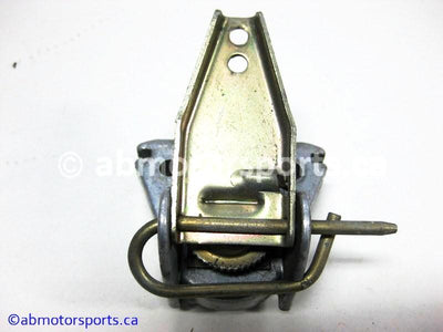 Used Skidoo Touring 380 LE OEM Part # 507027600 brake caliper for sale