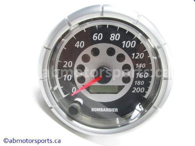 Used Skidoo LEGEND 800 SDI OEM Part # 515175828 SPEEDOMETER for sale