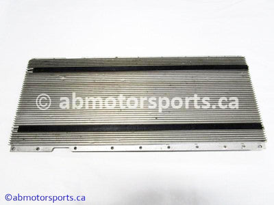 Used Skidoo LEGEND 800 SDI OEM part # 518323130 rear radiator for sale