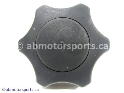 Used Skidoo LEGEND 800 SDI OEM part # 572039600 gas cap for sale
