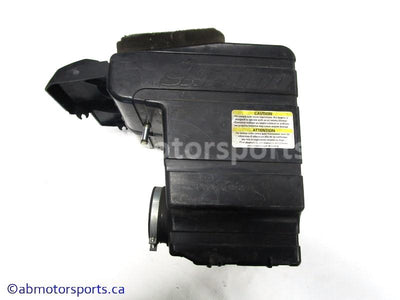 Used Skidoo LEGEND 800 SDI OEM part # 508000202 air box for sale