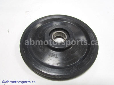 Used Skidoo LEGEND 800 SDI OEM part # 503190269 idler wheel for sale