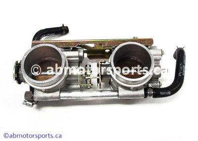 Used Skidoo LEGEND 800 SDI OEM part # 420889190 throttle body for sale