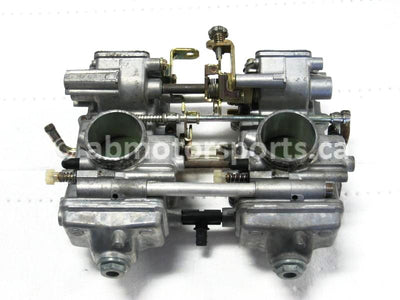 Used Skidoo GRAND TOURING 600 SPORT OEM part # 403138731 carburetor for sale