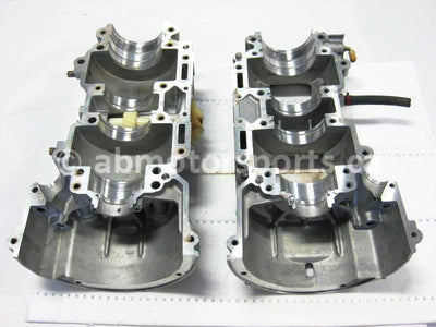 Used Skidoo GRAND TOURING 600 SPORT OEM part # 420888766 OR 420888769 crankcase for sale