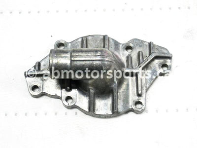 Used Skidoo GRAND TOURING 600 SPORT OEM part # 420922630 water pump housing for sale