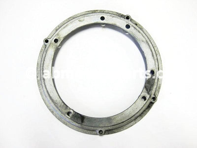 Used Skidoo GRAND TOURING 600 SPORT OEM part # 420810865 OR 420810868 recoil connecting flange for sale