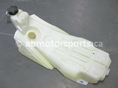Used Skidoo SUMMIT 1000 HIGHMARK X OEM part # 513033112 fuel tank for sale