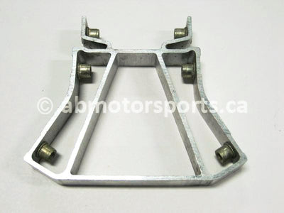 Used Skidoo SUMMIT 1000 HIGHMARK X OEM part # 518323811 handle support reinforcement for sale