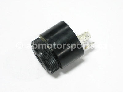 Used Skidoo SUMMIT 1000 HIGHMARK X OEM part # 515176035 horn for sale