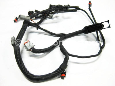 Used Skidoo SUMMIT 1000 HIGHMARK X OEM part # 420664550 engine wiring harness for sale