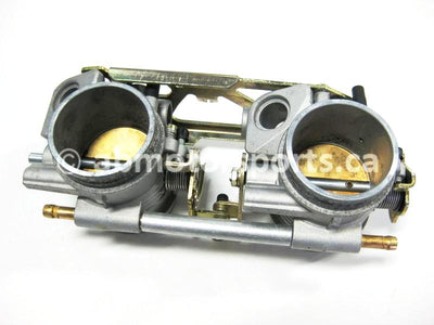 Used Skidoo SUMMIT 1000 HIGHMARK X OEM part # 420889192 OR 420889194 throttle body for sale