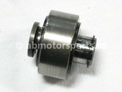 Used Skidoo SUMMIT 1000 HIGHMARK X OEM part # 414531300 chaincase tensioner roller for sale