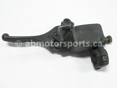 Used Skidoo SUMMIT 1000 HIGHMARK X OEM part # 507032407 master cylinder for sale