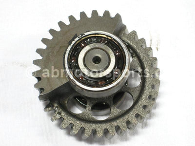 Used Skidoo SUMMIT 1000 HIGHMARK X OEM part # 420834581 balance gear 31 teeth for sale