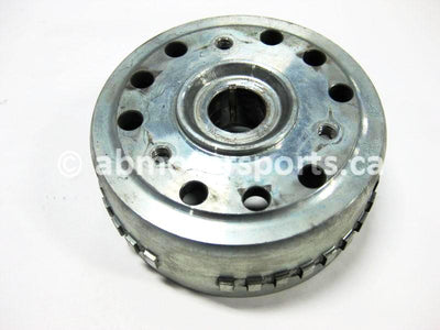Used Skidoo SUMMIT 1000 HIGHMARK X OEM part # 420866042 OR 420866043 flywheel for sale