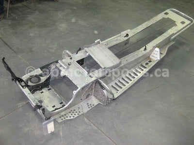 Used Skidoo SUMMIT 1000 HIGHMARK X OEM part # 415128931 frame for sale