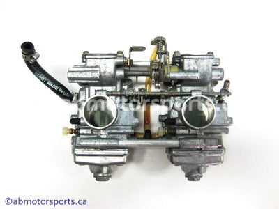Used Skidoo SUMMIT 600 HO OEM part # 403138782 carburetor for sale