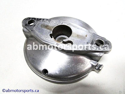 Used Skidoo 700 MACH 1 OEM part # 420854265 rod valve housing for sale