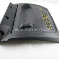 A used Snow Flap from a 2007 MXZ RENEGADE 800 X HO Ski Doo OEM Part # 520000446 for sale. Check out our online catalog for more parts!