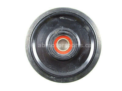 A used Idler Wheel from a 2007 MXZ RENEGADE 800 X HO Ski Doo OEM Part # 503191311 for sale. Check out our online catalog for more parts!