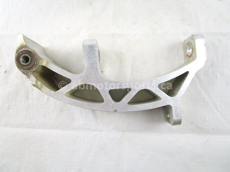 A used Ski Leg from a 2007 MXZ RENEGADE 800 X HO Ski Doo OEM Part # 505071232 for sale. Check out our online catalog for more parts!