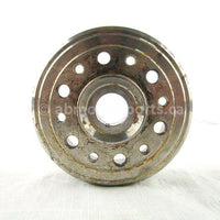 A used Flywheel from a 2008 SUMMIT 800 Ski Doo OEM Part # 420665722 for sale. Ski Doo snowmobile parts… Shop our online catalog… Alberta Canada!