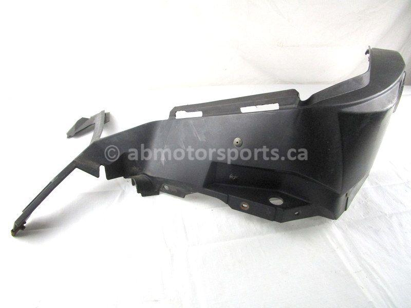 A used Belly Pan from a 2008 SUMMIT 800 Skidoo OEM Part # 502006832 for sale. Ski Doo snowmobile parts… Shop our online catalog… Alberta Canada!