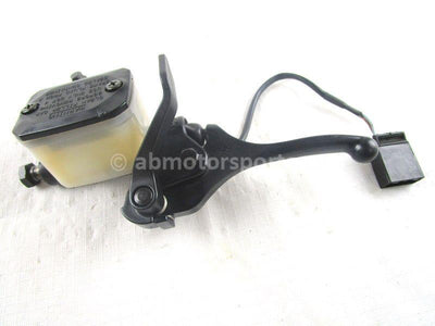 A used Master Cylinder from a 2008 SUMMIT 800 Skidoo OEM Part # 507032432 for sale. Ski Doo snowmobile parts… Shop our online catalog… Alberta Canada!