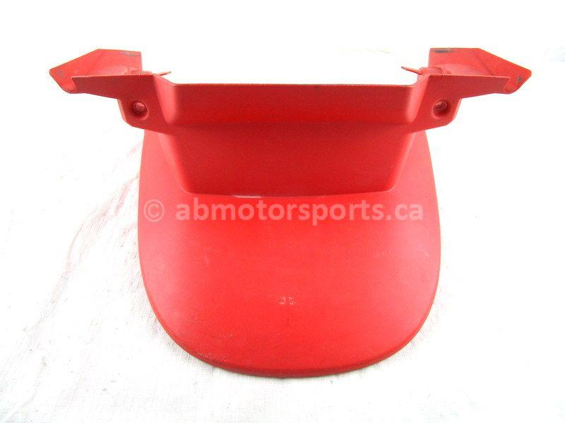 A used Seat Cap Rear from a 2007 SUMMIT 800X Skidoo OEM Part # 510004656 for sale. Ski Doo snowmobile parts… Shop our online catalog… Alberta Canada!