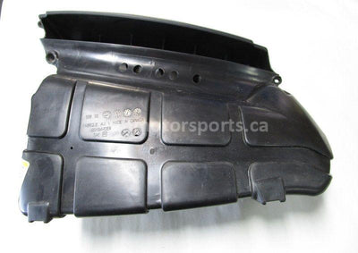 A new Secondary Airbox for a 2007 SUMMIT X Skidoo OEM Part # 508000512 for sale. Looking for sled parts? We ship daily across Canada!
