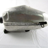 A used Muffler from a 2004 SUMMIT 800 Skidoo OEM Part # 514053746 for sale. Ski Doo snowmobile parts… Shop our online catalog… Alberta Canada!